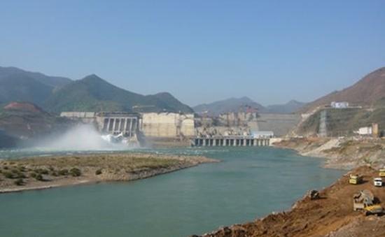 Bộ TN&MT công bố quyết định của Thủ tướng về vận hành hồ chứa