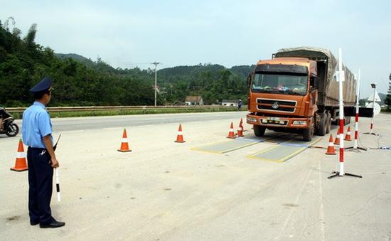 Mới có duy nhất tỉnh Bình Thuận cấp kinh phí hoạt động cho trạm cân