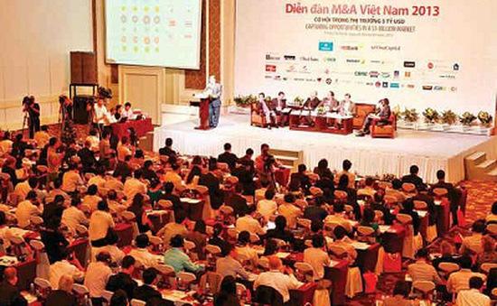 Làn sóng mua bán và sáp nhập M&A thứ hai tại Việt Nam