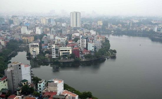 Hà Nội gắn biển di tích lịch sử cách mạng, kháng chiến