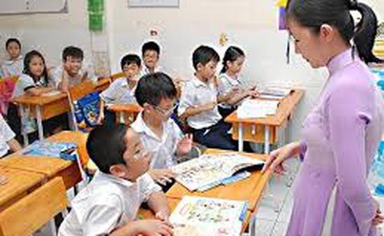 Đề án Ngoại ngữ 2020: Sẽ kiên quyết chuyển công tác những giáo viên không đạt chuẩn