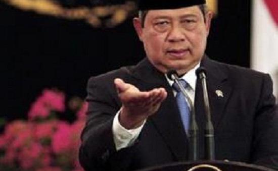 Thông điệp quốc gia của Tổng thống Indonesia