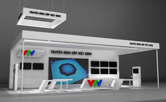 VTVcab tiếp tục giới thiệu công nghệ truyền hình tiên tiến