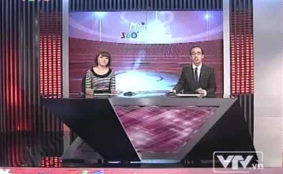 Niềm tự hào của VTV3 trong ngày song hỷ 31/3