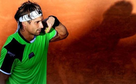 Ferrer tiết lộ nguyên nhân bại trận trước Nadal