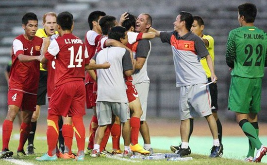U19 Việt Nam tái ngộ U19 Indonesia ở chung kết