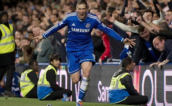 Chelsea 2-1 Manchester City: Ngày của El Nino