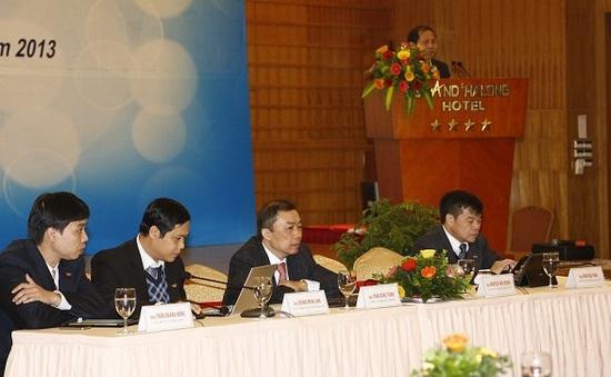 """Hội thảo """"Kinh nghiệm quốc tế về thực hiện số hóa truyền dẫn phát sóng truyền hình mặt đất"""""""
