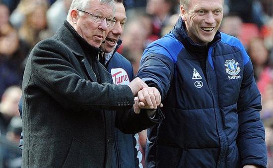 Chính Sir Alex gợi ý Ban lãnh đạo Man Utd sa thải Moyes