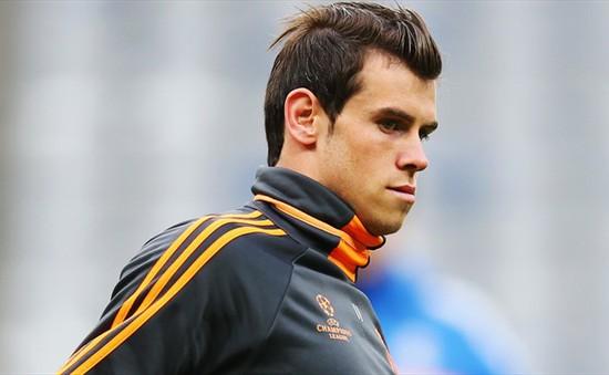 Vừa khỏi ốm, Bale mạnh miệng muốn hiện thực hóa giấc mơ Decima