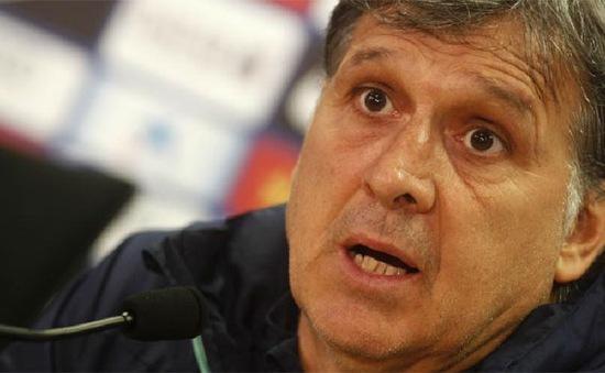 """Tata tin vào một chiến thắng """"mong manh"""" ở CK La Liga"""
