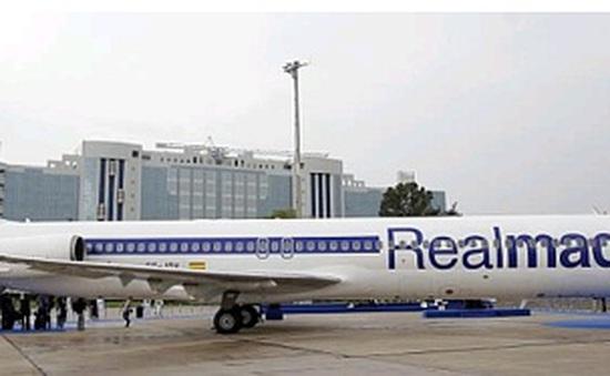 Real Madrid từng dùng mẫu máy bay gặp nạn MD-83 suốt 2 năm