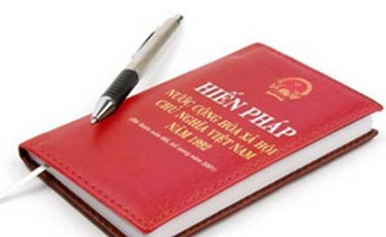 Công thư khẩn về tạo điều kiện góp ý Hiến pháp 1992
