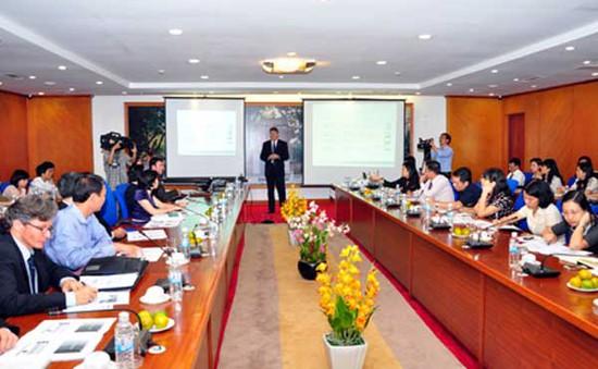 Hội thảo Đối phó rủi ro quy mô quốc gia