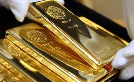 Giá vàng trong nước và thế giới thu hẹp khoảng cách