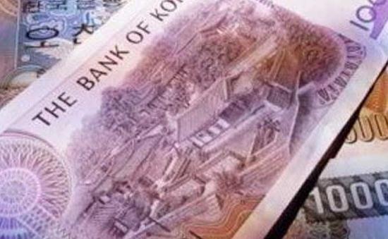 Hàn Quốc tung gói kích thích kinh tế 17 tỷ USD