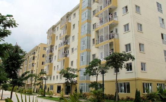 Thí điểm phát triển nhà ở cho thuê