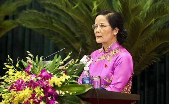 Chủ tịch HĐND TP Hà Nội có số phiếu tín nhiệm cao nhiều nhất