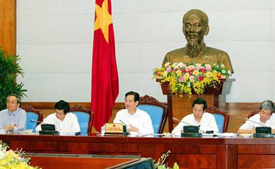 Thủ tướng đánh giá cao hoạt động của Hội Nhà báo Việt Nam