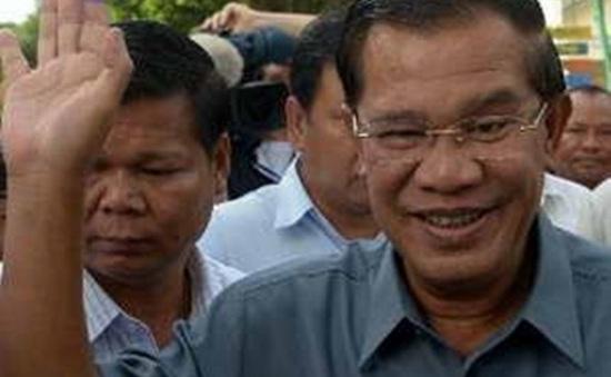 CPP sẵn sàng đối thoại với đảng Cứu quốc đối lập