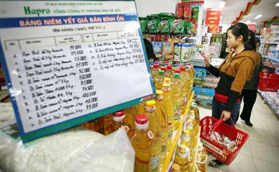 Hà Nội dành 320 tỷ đồng bình ổn giá mặt hàng thiết yếu