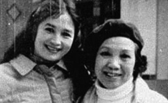 NSND Bạch Diệp - nữ đạo diễn điện ảnh đầu tiên Việt Nam qua đời