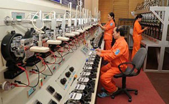 Ngừng cấp khí Nam Côn Sơn cho các nhà máy điện