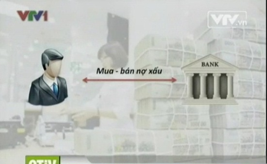 Xử lý nợ xấu: Cần cơ chế mở cho NĐT ngoại