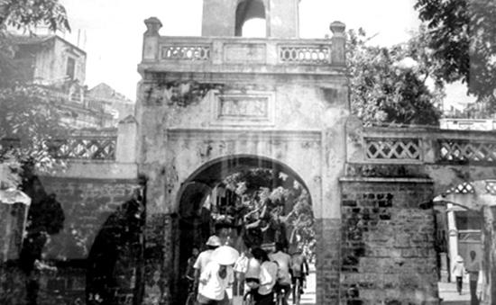 Hà Nội trước thời kỳ đổi mới qua ống kính của nhà ngoại giao Anh