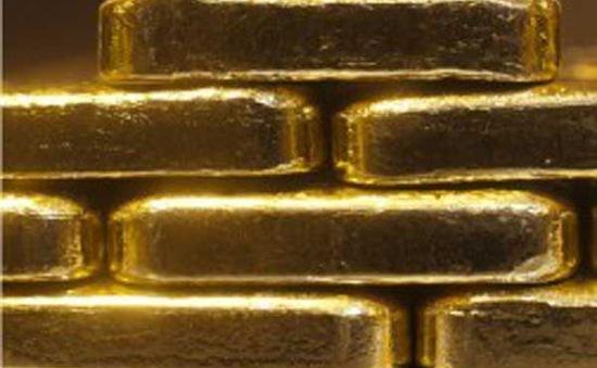 NHNN chào bán thêm 15.000 lượng vàng