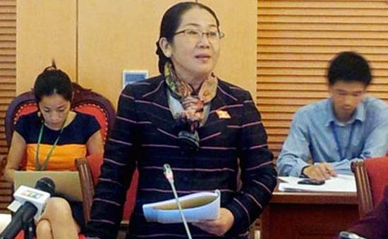 Quốc hội thảo luận Dự thảo Luật Xây dựng