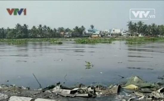 Sông Sài Gòn sắp thành sông… Thị Vải