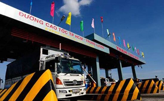 Chuyển quyền thu phí cao tốc TP.HCM - Trung Lương