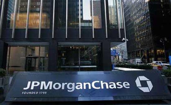 """J.P. Morgan nộp phạt 2 tỷ USD vụ """"siêu lừa"""" Madoff"""