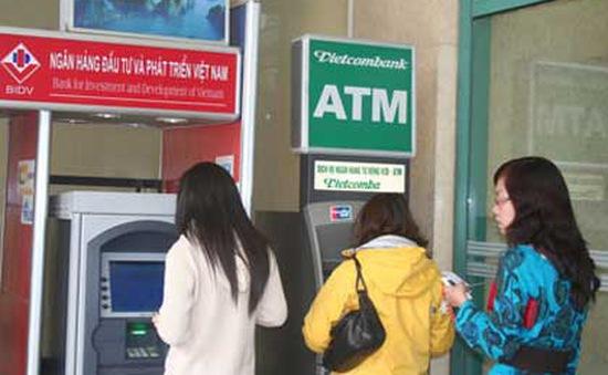 Đảm bảo cung cấp đủ tiền mặt cho người dân dịp Tết