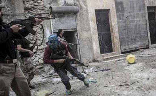 Syria sắp thực hiện lệnh ngừng bắn ở Aleppo