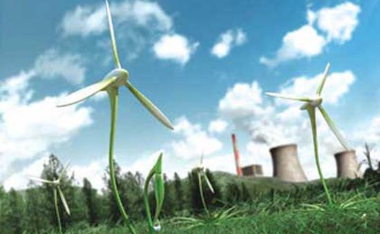 Đầu tư vào năng lượng tăng trưởng mạnh