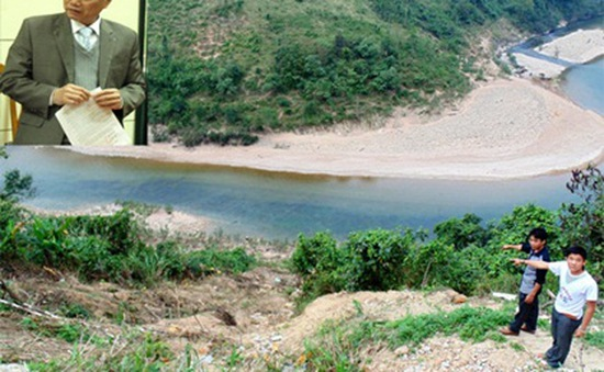 """Không có chuyện """"hôi của man rợ"""" tại Quảng Bình"""