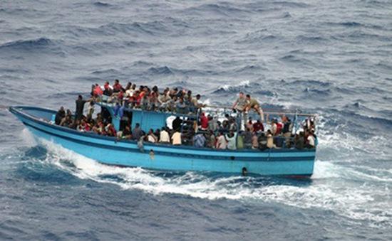 42 người nhập cư trái phép thiệt mạng do lật tàu