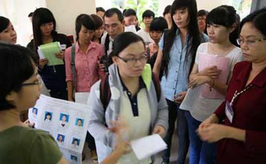 Những điểm mới trong kỳ thi tốt nghiệp THPT 2014