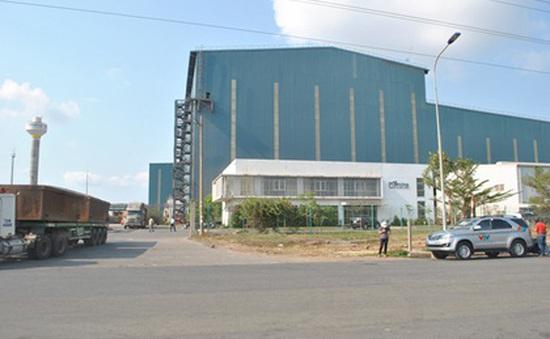Vụ nổ nhà máy thép Pomina 3: Đã xác định nguyên nhân