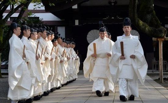 Trung Quốc chỉ trích ông Abe gửi lễ vật tới đền Yasukuni