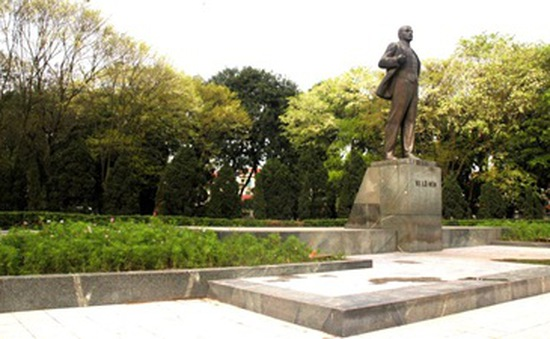 Kỷ niệm 144 năm Ngày sinh Vladimir Ilyich Lenin