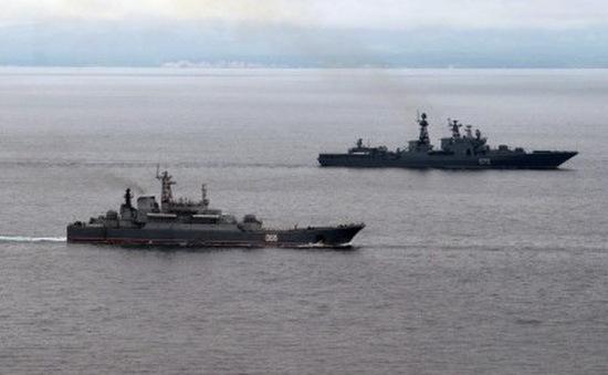 """Nga dành mối """"quan tâm đặc biệt"""" tới khu vực biển Caspi"""