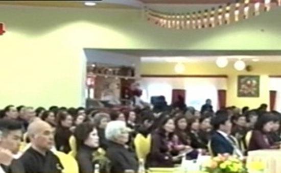 Cộng hòa Czech long trọng tổ chức Đại lễ Phật đản