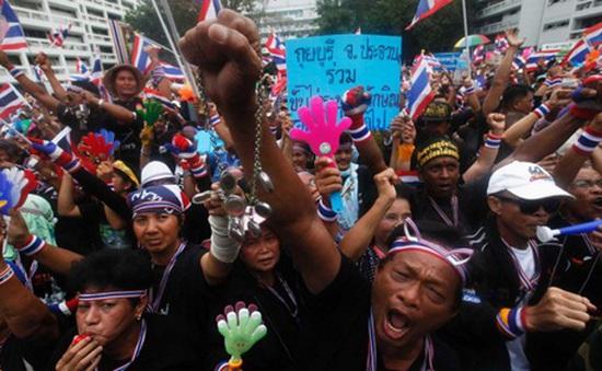 Kinh tế Thái Lan ảnh hưởng nghiêm trọng do khủng hoảng