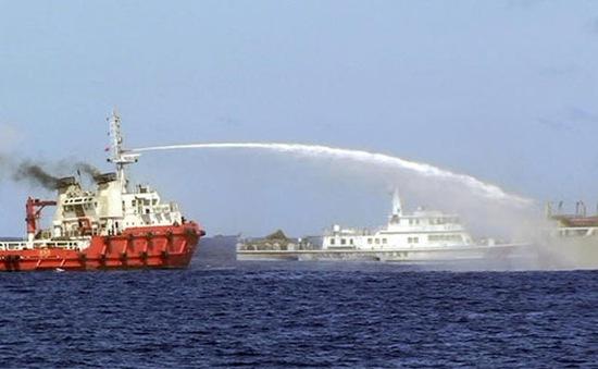 Các nước trong khu vực lo ngại về cách hành xử của Trung Quốc
