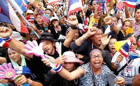 Khủng hoảng Thái Lan ít ảnh hưởng tới kinh tế Đông Nam Á