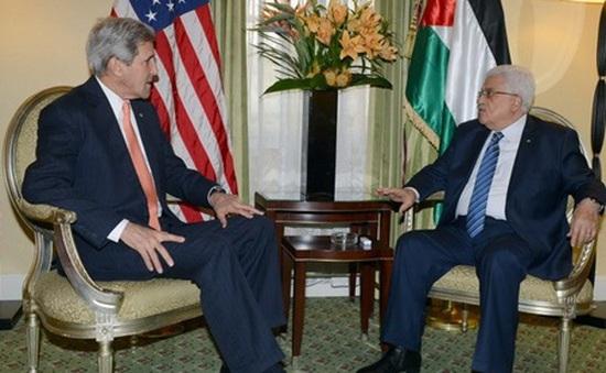 Mỹ tuyên bố hợp tác với Chính phủ mới của Palestine