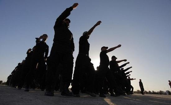 Hàng triệu người dân Iraq sẵn sàng nhập ngũ
